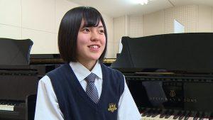 取手聖徳女子高校普通科「吹奏楽コース」紹介映像