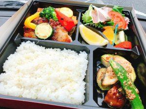 伊太利庵 Buono(ボーノ)で特製のお弁当をテイクアウト