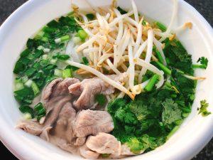 ベトナム家庭料理 ミイミイフォー